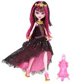 Doll stockphotography - 13 Wishes - Haunt the Casbah Draculaura