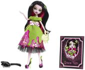 Doll stockphotography - Scarily Ever After Draculaura