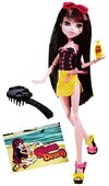 Doll stockphotography - Gloom Beach Draculaura