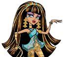 Cleo de Nile