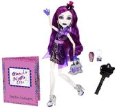 Doll stockphotography - Ghoul's Night Out Spectra