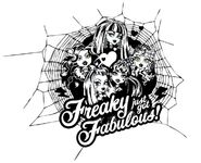 Facebook - Freaky Fab 5 spiderweb