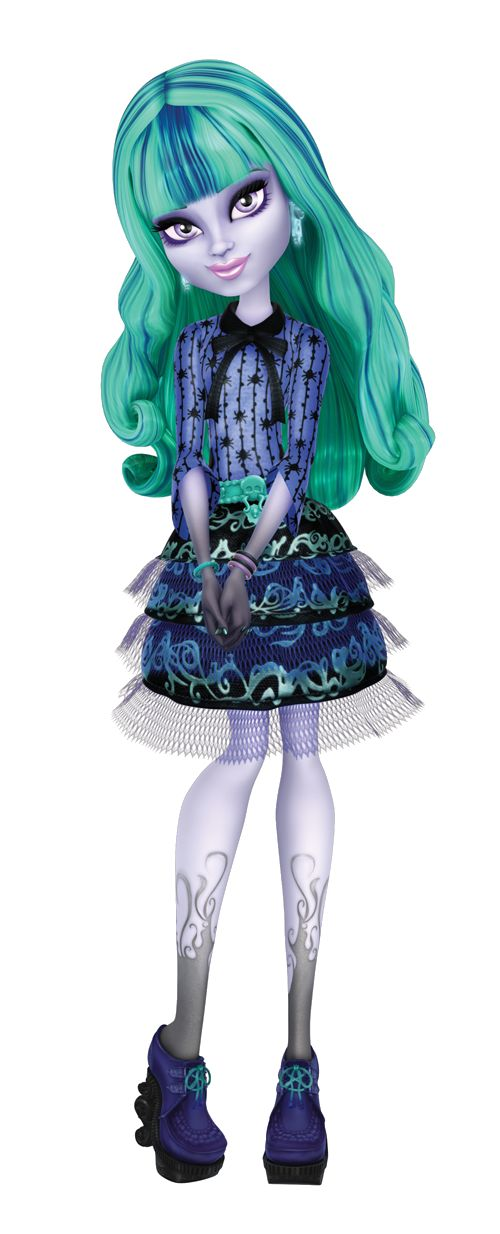 Twyla wiki monster high fandom powered by wikia - Image monster high ...