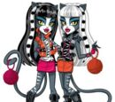 Irmãs Gato