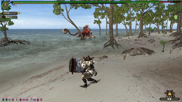 File:FrontierGen-Gogomoa Screenshot 010.jpg