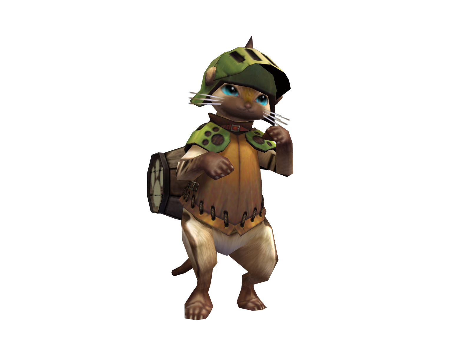 Monster Hunter Felyne Wallpaper Felyne25