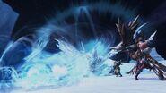 FrontierGen-Toa Tesukatora Screenshot 004
