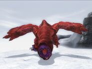 FrontierGen-Red Khezu Screenshot 004