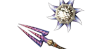 Kirin Bolt (MH4)