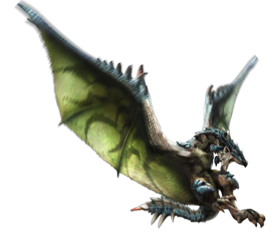 File:MH4-Azure Rathalos Render 001.png