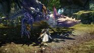 MHO-Yian Garuga Screenshot 025