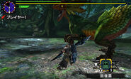 MHGen-Great Maccao Screenshot 035