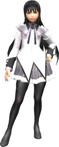 File:MHXR-Oruroju Armor (Female) (Both) Render 001.png