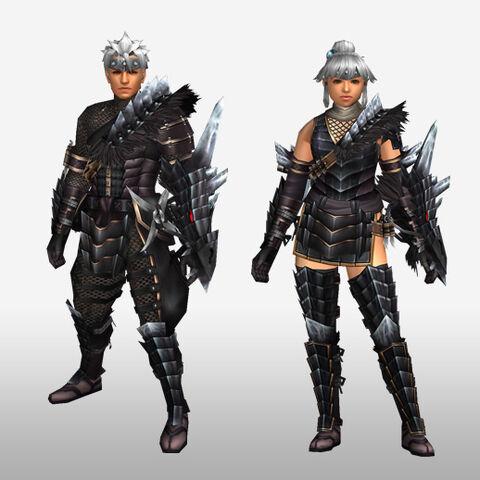 File:FrontierGen-Kuroin G Armor (Gunner) (Front) Render.jpg
