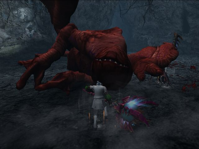 File:Huge Red Khezu Face.jpg