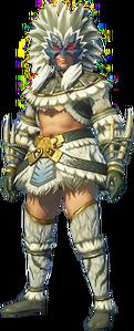 MHO-Slicemargl Armor (Gunner) (Male) Render 001