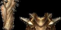 Spiked Bat