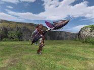 FrontierGen-黒狼槍【忌】 Screenshot 001