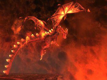 FrontierGen-Crimson Fatalis Screenshot 012