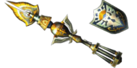 Duke's Blazon (MH4)