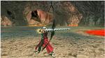 FrontierGen-投影・偽螺旋剣 Screenshot 001