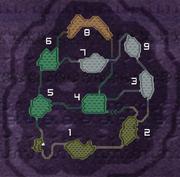 FrontierGen-Swamp Map