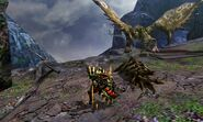MH4U-Rathian Screenshot 015