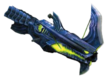 MH4-Light Bowgun Render 016