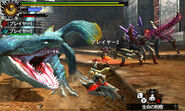 MH4U-Nerscylla and Zamtrios Screenshot 002