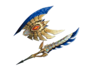 MH4-Charge Blade Render 009