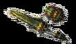 MH4-Gunlance Render 040