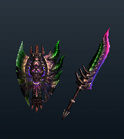 File:MH4U-Relic Charge Blade 003 Render 003.png