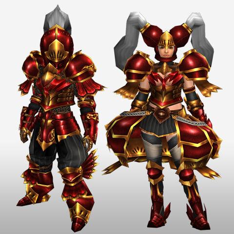 File:MHFG-Suzaku Sotei G Armor (Blademaster) Render.jpg
