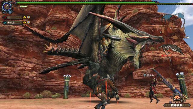 File:FrontierGen-Berukyurosu Screenshot 010.jpg