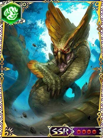 Najarala monster hunter wiki fandom powered by wikia for Piscine wyvern