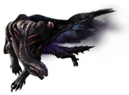 MH4-Gore Magala Render 001