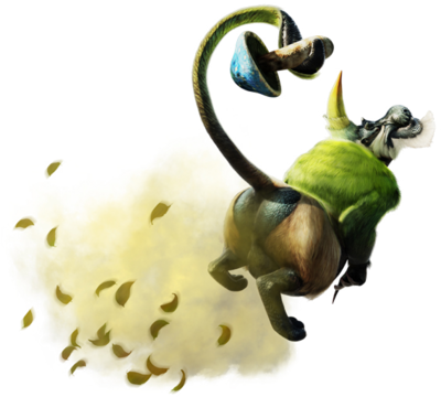 MH4-Emerald Congalala Render 001