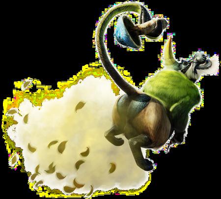 MH4-Emerald Congalala Render 001
