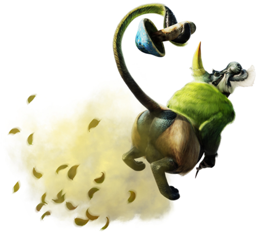 File:MH4-Emerald Congalala Render 001.png