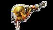 MH4-Hunting Horn Render 008