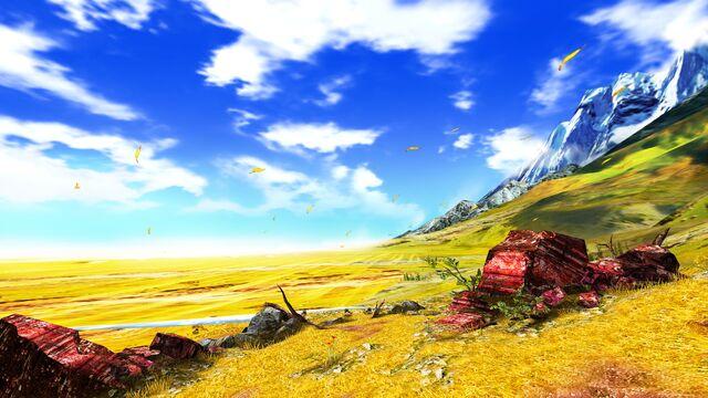 File:MH4U-Ancestral Steppe Screenshot 001.jpg
