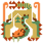 MHP3-Sand Barioth Icon.png