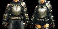 Steel+ Armor (MH3)