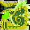 MHGen-Thunderlord Zinogre Icon