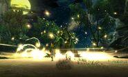 MHGen-Thunderlord Zinogre Screenshot 016