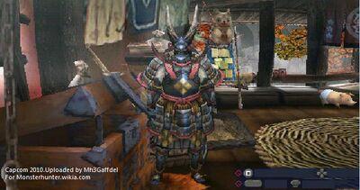 Jhen armor