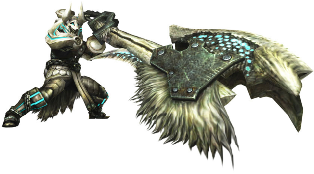 File:MH3U-Switch Axe Equipment Render 001.png