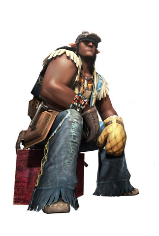 File:MH4-The Man Render 001.png