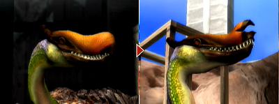 Qurupeco-Beak
