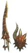 FrontierGen-Sword and Shield 005 Low Quality Render 001